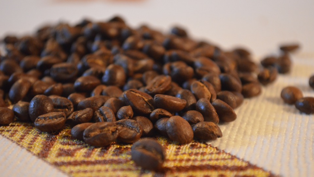 Featured Coffee: Ethiopian Yirgacheffe