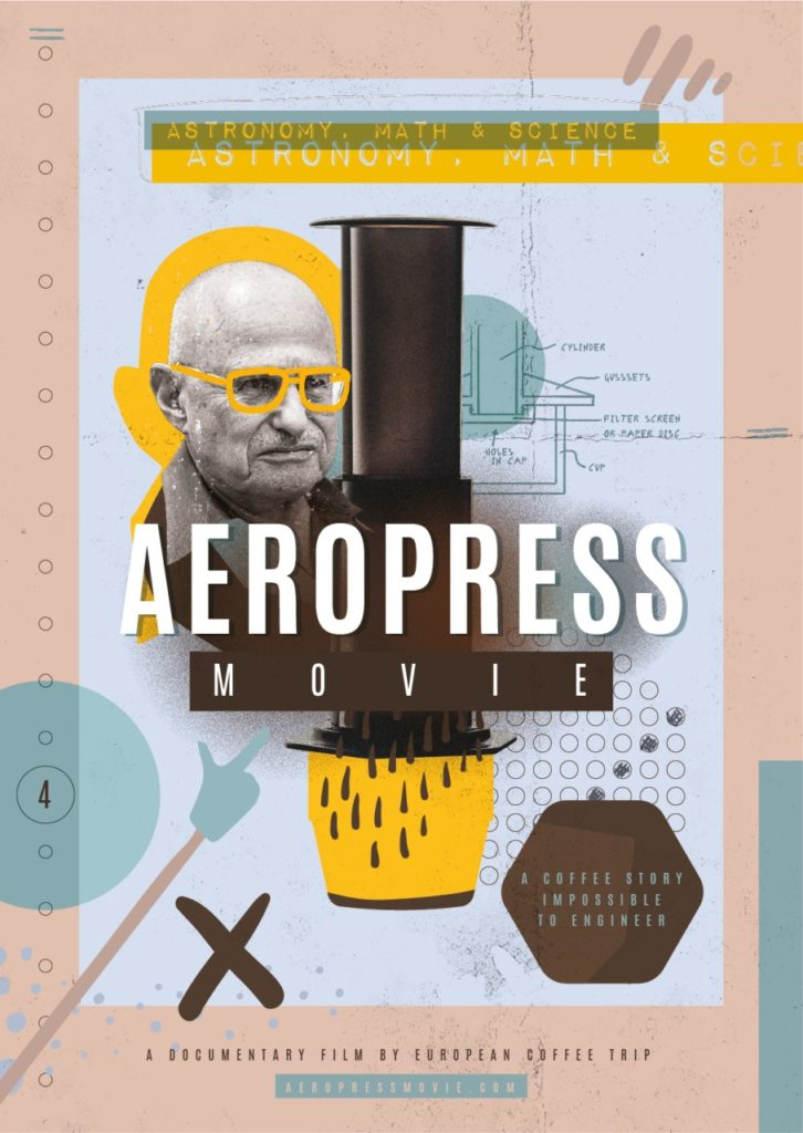Aeropress Movie Screening