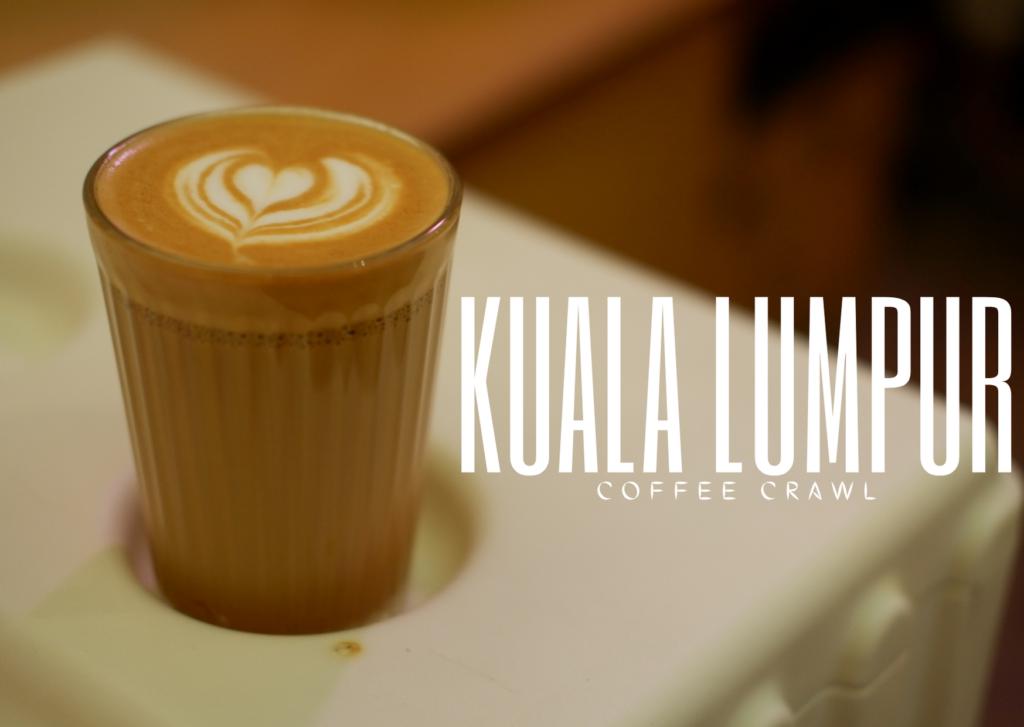 #TravelThursdays: 12 Finest Coffee Shops in Kuala Lumpur