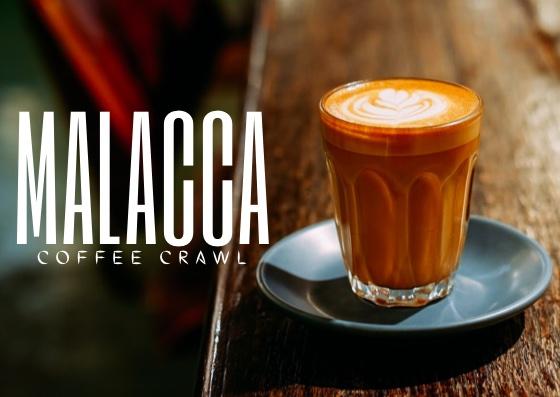 #TravelThursdays: 7 Coffee Destinations in Malacca
